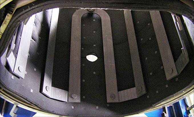 Vacuum Furnaces Custom Designed High Temperature